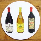 Richard Bramble Wines 2 Tablemat