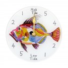 Richard Bramble John Dory Tide Clock