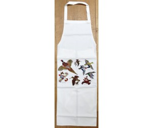 Richard Bramble Gamebirds Apron