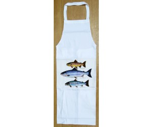 Richard Bramble Salmon & Trout Apron