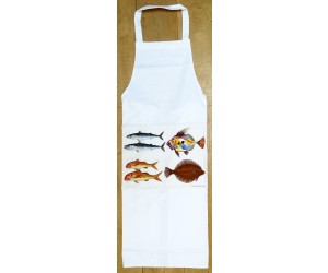 Richard Bramble Seafish Apron