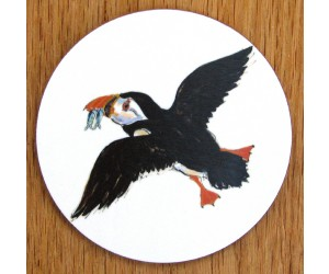 Richard Bramble Puffin Flying Coaster