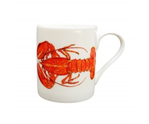 Richard Bramble Red Lobster Small Mug