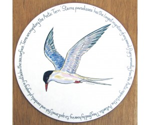 Richard Bramble Tern Tablemat