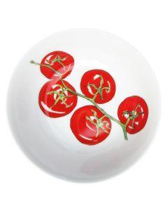 Tomatoes 13cm Bowl by Richard Bramble