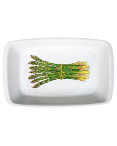 39cm Asparagus Roaster by Richard Bramble