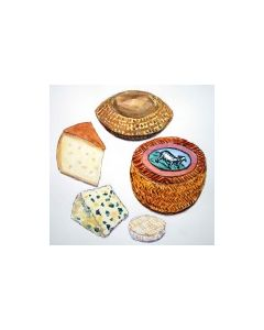 Ewes Cheese