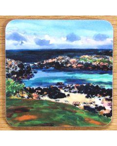 Scolpaig Bay by Richard Bramble