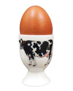 Richard Bramble Holstein-Friesian Cow Egg Cup