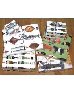 Present Wrapping Service (per item or set offer)