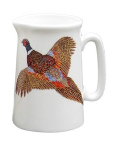 Richard Bramble ½ Pint Ring-necked Pheasant Jug