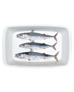 Richard Bramble Mackerel 39cm Roaster & Baking Dish