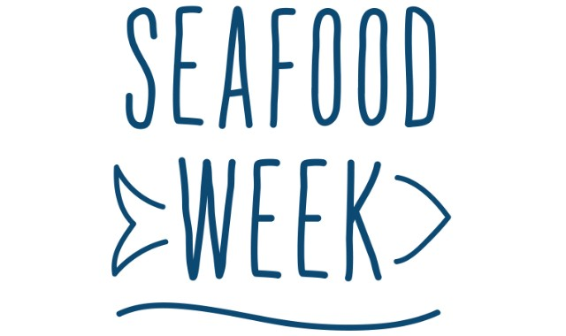Celebrating Seafood Week 2016 with Richard Bramble