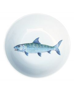 Richard Bramble Bonefish 13cm Bowl