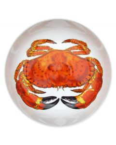 Richard Bramble Crab 24cm Bowl