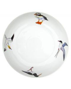 Richard Bramble 24cm Seabrids Bowl