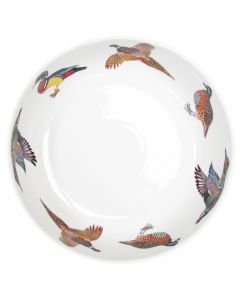 Richard Bramble Gambirds 28cm Bowl