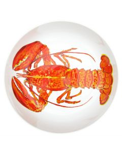 Richard Bramble Red Lobster 28cm Bowl