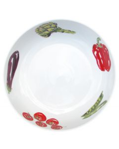 Richard Bramble Vegetables 28cm Bowl
