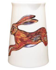 Richard Bramble Hare 3 Pint Jug