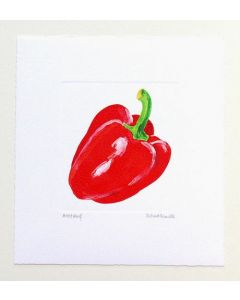 Peppers Print