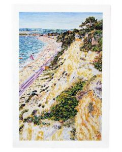 Richard Bramble Canford Cliffs Poole Greeting Card