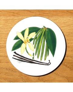 Richard Bramble Vanilla Coaster