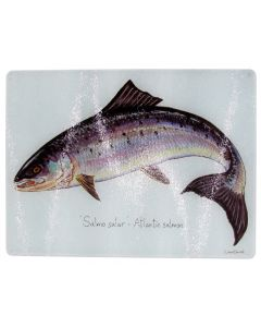 Leaping Salmon Heatstand & Surface Protector
